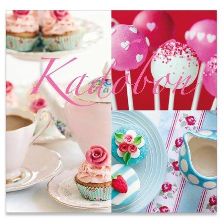 Present Present Kadobonnen - Pop Cakes