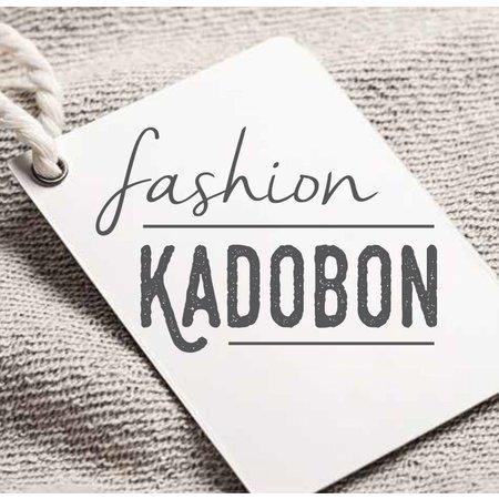 Present Present Kadobonnen - Fashion Label