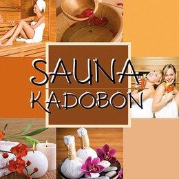 Present Sauna Bamboe