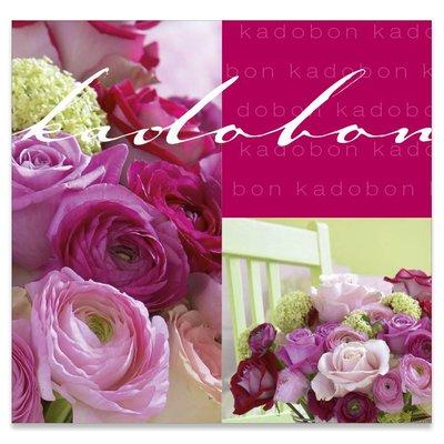 Present Purple roses