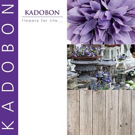 Present Present Kadobonnen - Purple Interior