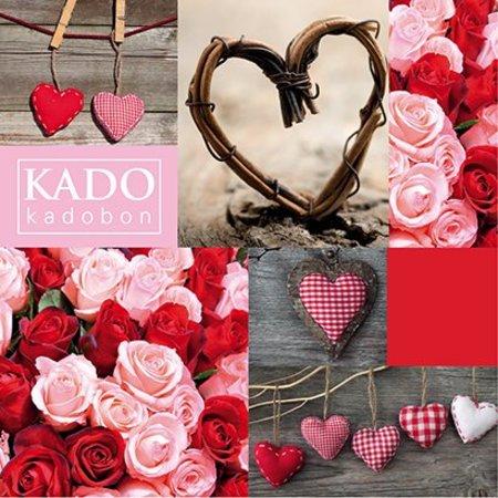 Present Present Kadobonnen - Loving You