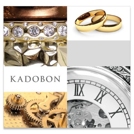 Present Present Kadobonnen - Watch & Rings