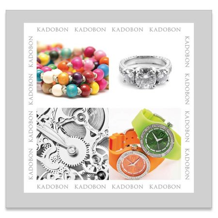 Present Present Kadobonnen - Jewellery Moders