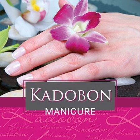 Present Present Kadobonnen - Manicure hand