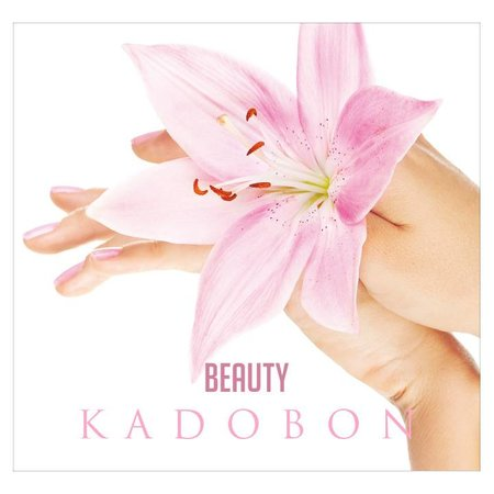 Present Present Kadobonnen - Beautiful Hands