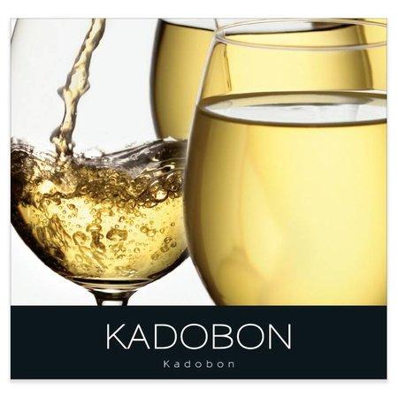 Present Present Kadobonnen - Witte wijn