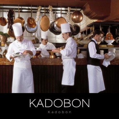 Present Present Kadobonnen - Keuken