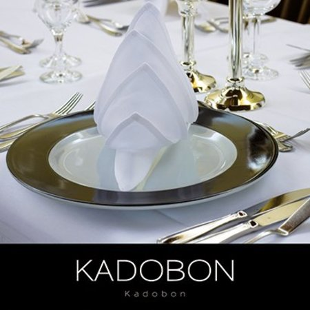 Present Present Kadobonnen - Gedekte tafel