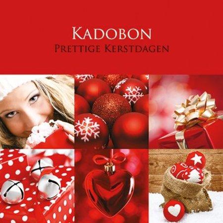 Present Present Kadobonnen - Loving X-Mas