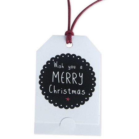 Gelegenheden Reindeer - Merry Christmas