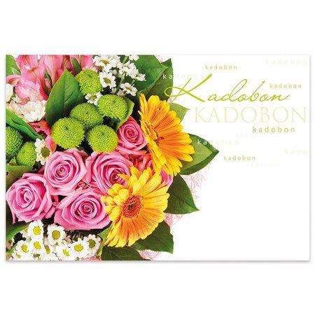 Fortuna Kadobonnen - Bunch of Flowers