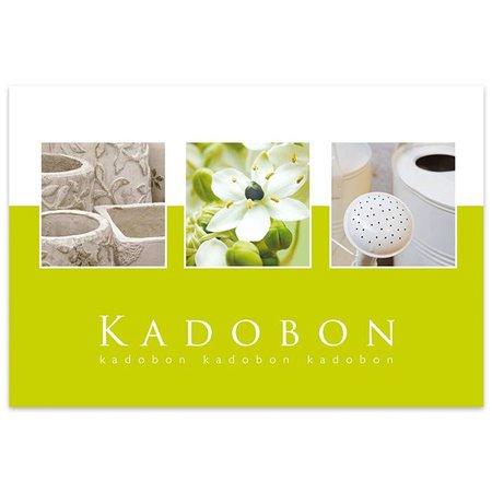 Fortuna Kadobonnen - Fris groen