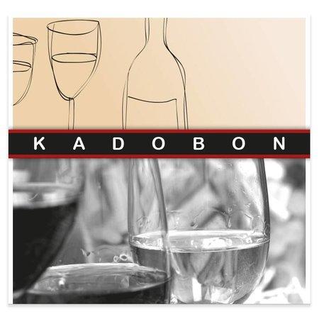 Present Present Kadobonnen - Wine Bl.&W.