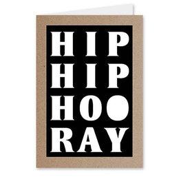 Hip hip hoo ray
