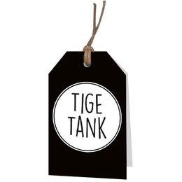 Tige tank