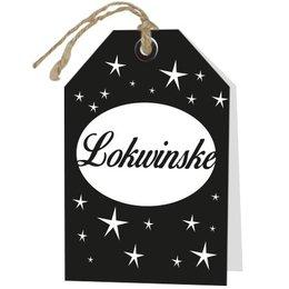 Lokwinske