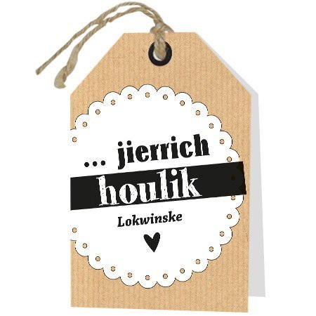 Wenskaarten Rebel30 - … jierrich houlik Lokwinske