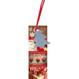 Gelegenheden Kerstlabel - Nederlands