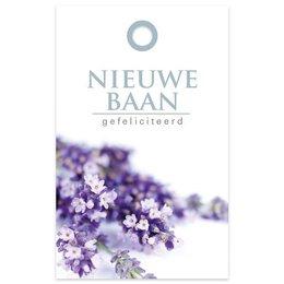 """""""Basic"""" Fleur Nieuwe baan"""