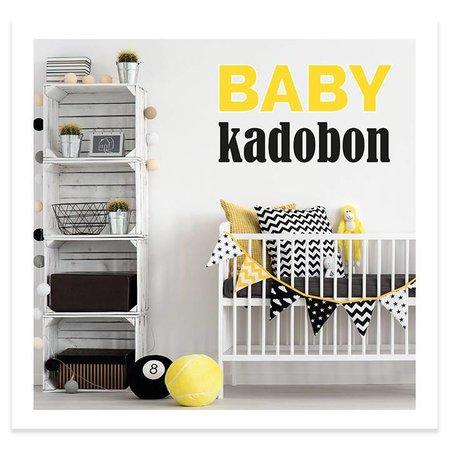 Present Present Kadobonnen - Baby Room