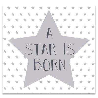 Present Silver Star