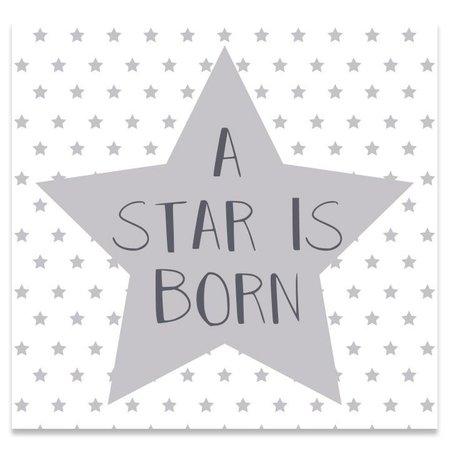 Present Present Kadobonnen - Silver Star