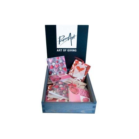 Gelegenheden Kadokaartjes -Valentijn Verassingsbox