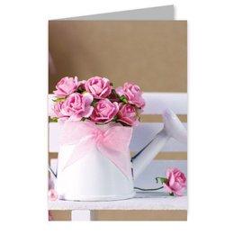 Gelegenheden Can of roses