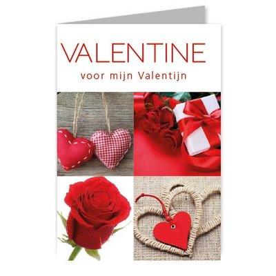 Gelegenheden Voor mijn Valentijn