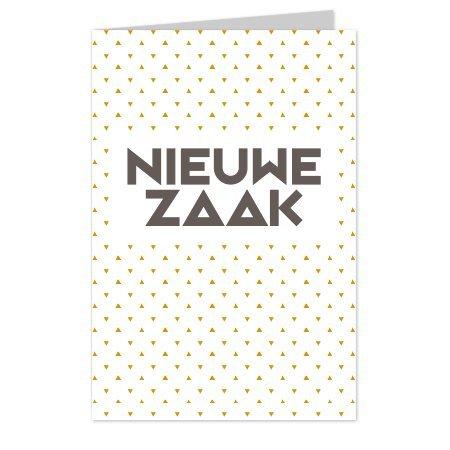 wenskaarten Wenskaarten Casa collection - Nieuwe zaak