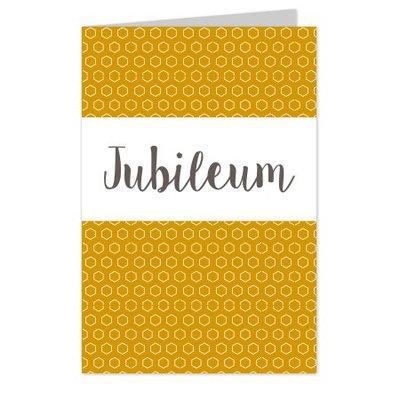wenskaarten Jubileum