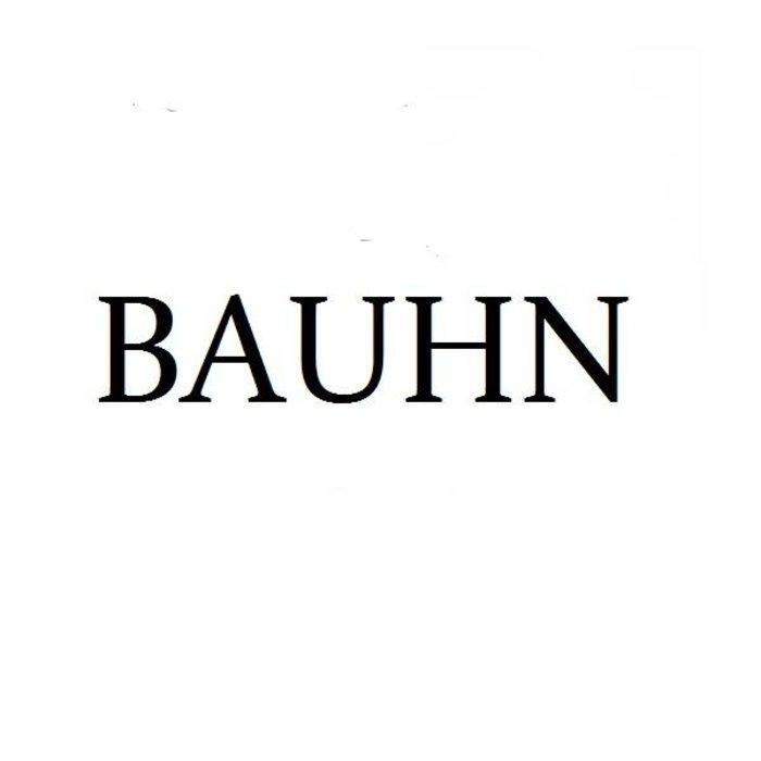 Bauhn