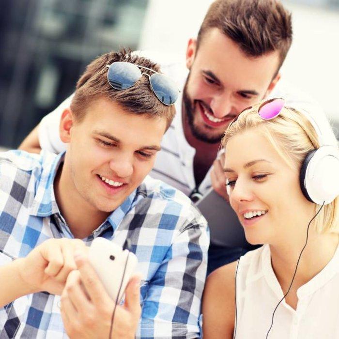MP3 Accessoires