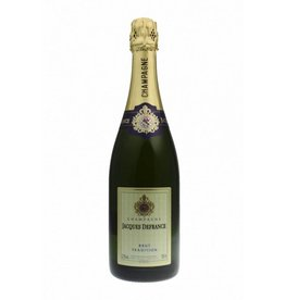 Jacques Defrance Champagne brut Tradition