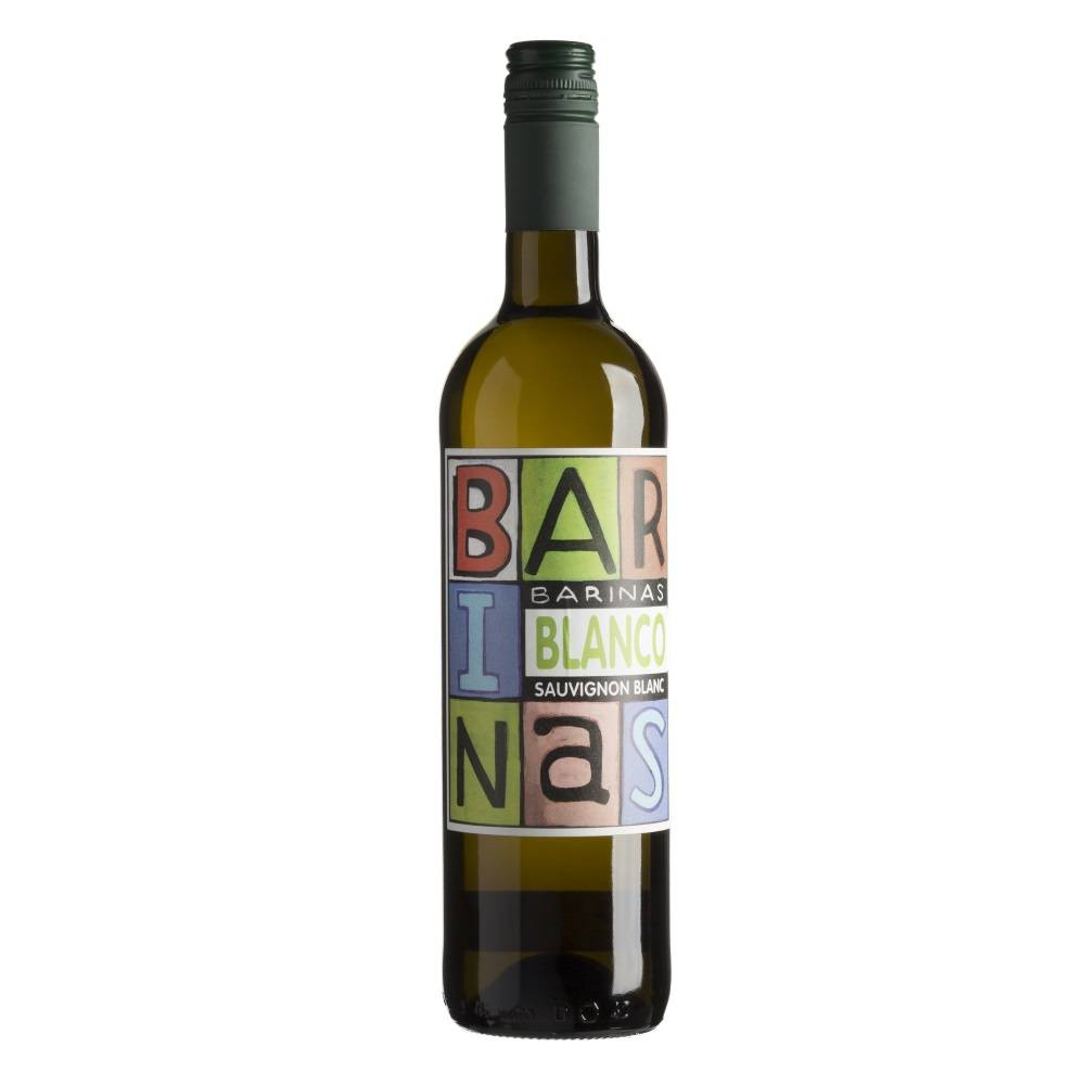 Barinas Sauvignon Blanc DOP Jumilla 2016