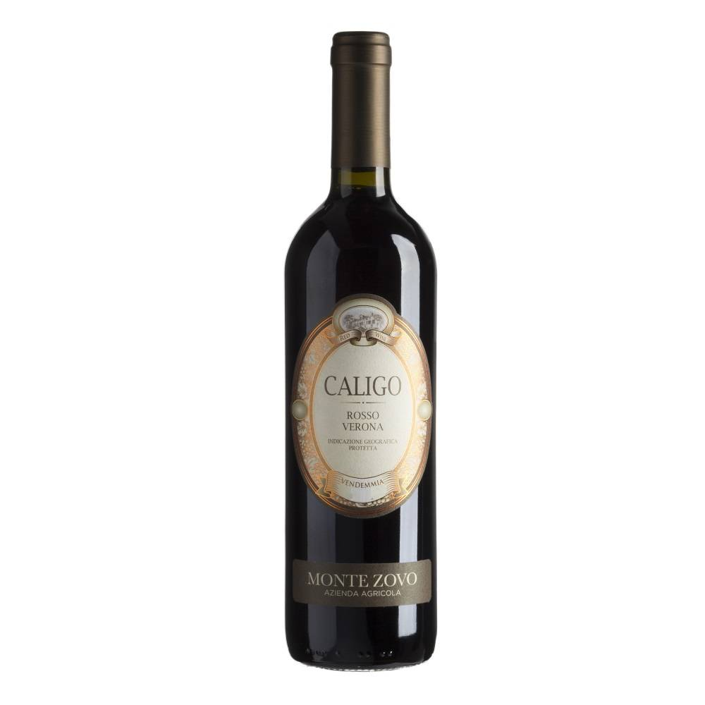 Caligo di Monte Zovo Rosso Verona 2013