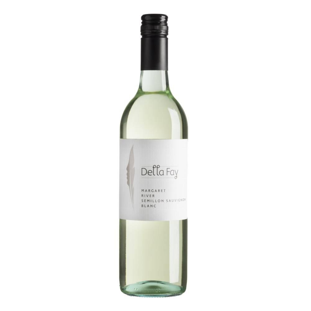 Della Fay Semillon Sauvignon Blanc 2016