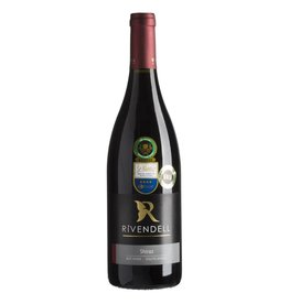 Rivendell Shiraz 2012