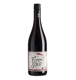 Domaine Gayda Flying Solo Rouge 2014