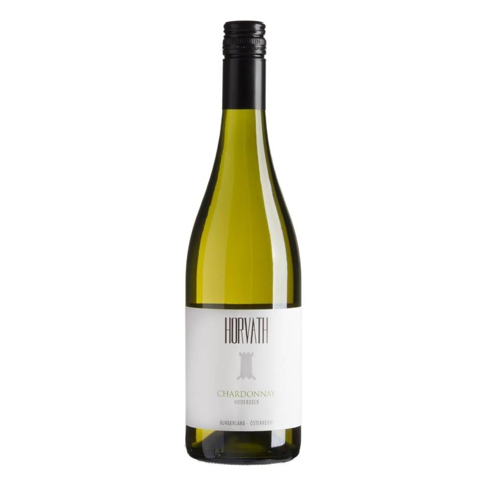 Weingut Horvath Chardonnay Heideboden 2015