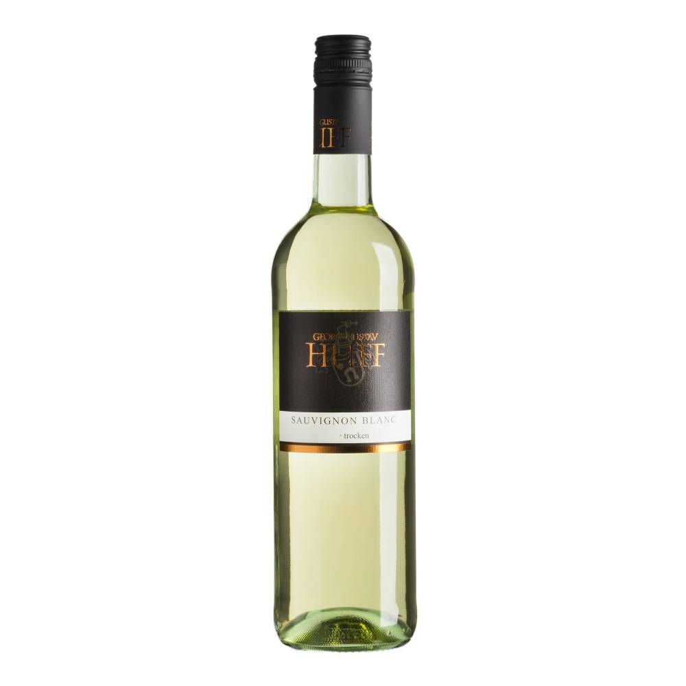 Weingut Georg Gustav Huff Sauvignon Blanc 2015