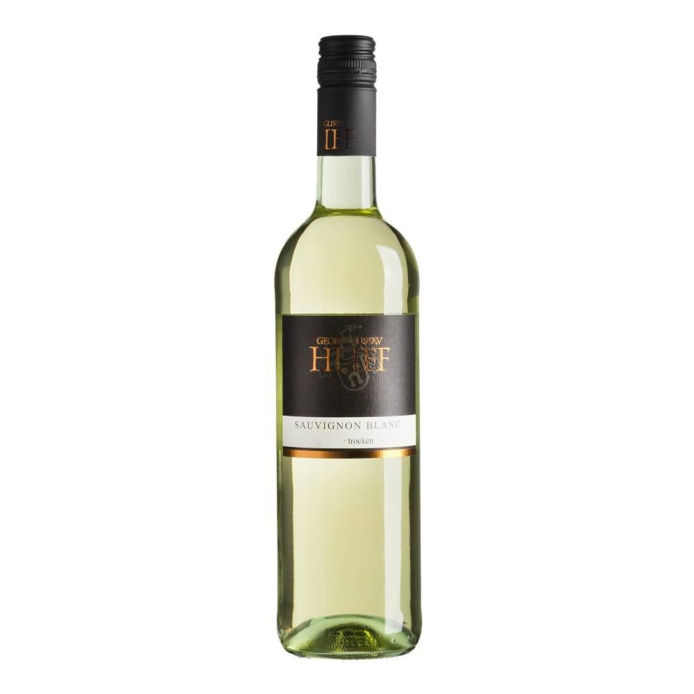 Weingut Georg Gustav Huff Sauvignon Blanc 2016
