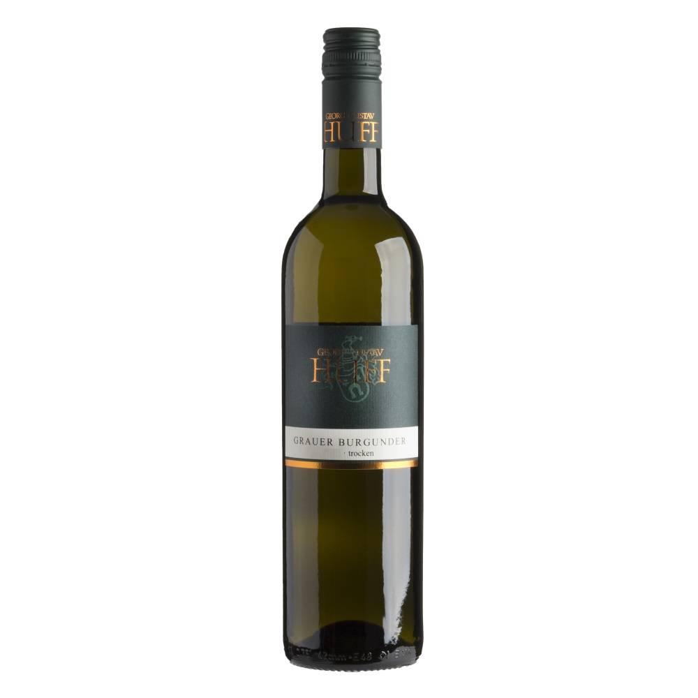 Weingut Huff Grauer Burgunder Trocken 2016