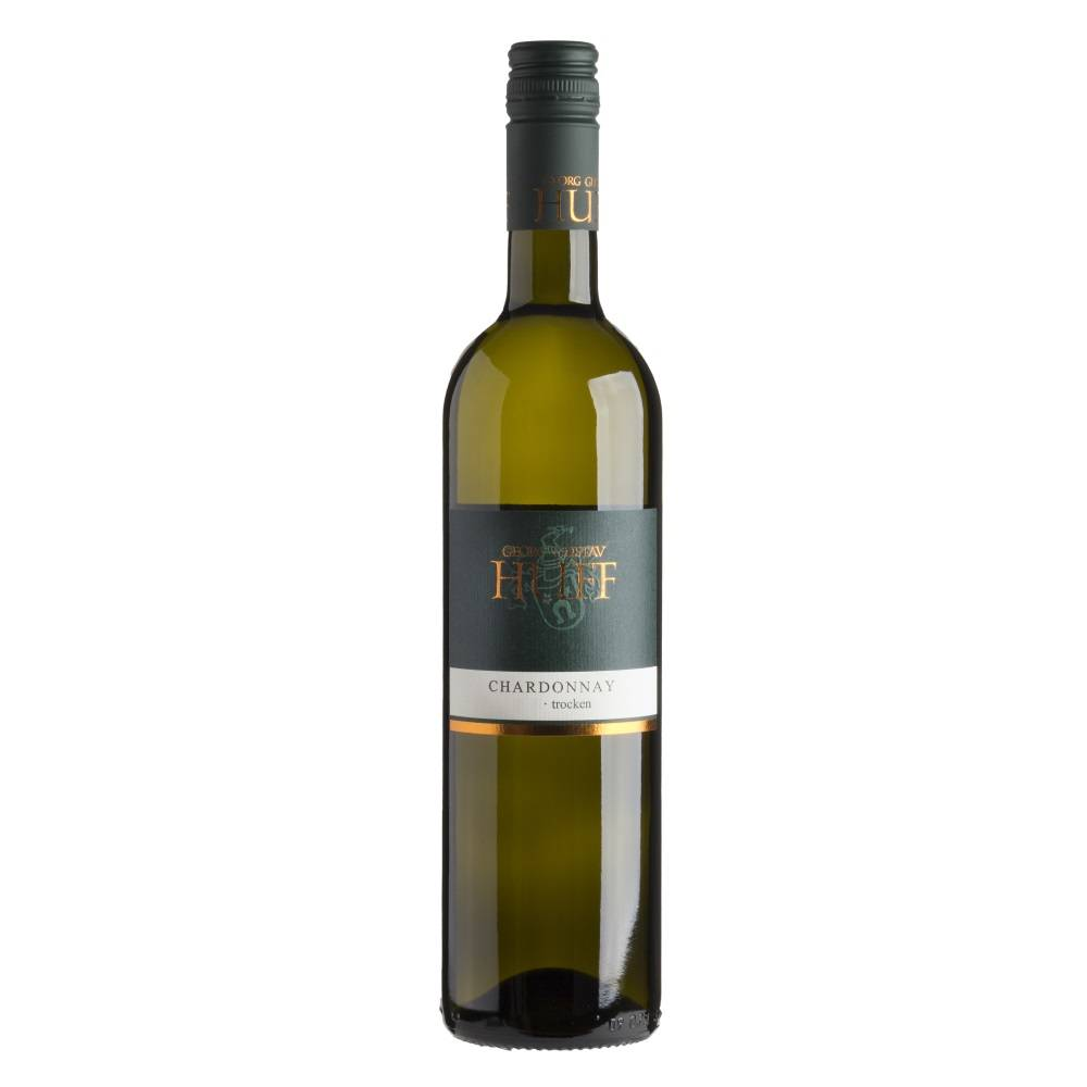 Weingut Huff Chardonnay Trocken 2016