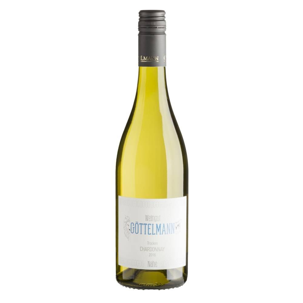 Weingut Göttelmann Chardonnay Trocken 2016