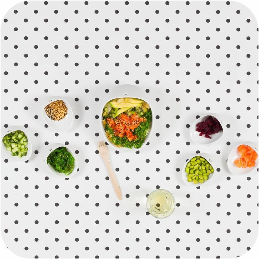 Cookplay Jomon Large Bowl wit porselein