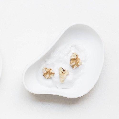 Yayoi Appetizer mat wit zesdelig