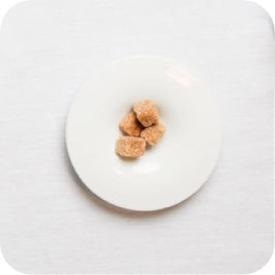 Cookplay Fly80 schaaltje wit porselein 6-delig