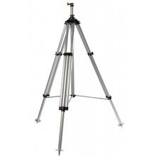 MQ  330H60-2 Zwaar opdraaibaar statief van 187-390 cm.  gewicht 20Kg